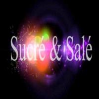 Logo de la radio Sucré & Salé