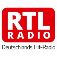 Logo of radio station RTL Radio