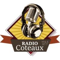 Logo of radio station Radio Coteaux