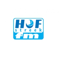 Logo of radio station Hofstreek Omroep