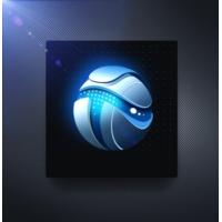 Logo de la radio Радио Рекорд - Trancemission