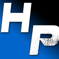 Logo of radio station Hit's Play