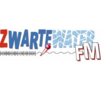 Logo of radio station Zwartewater FM