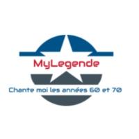Logo of radio station MYLEGENDE