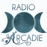 Logo of radio station Radio Arcadie