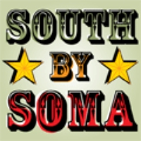 Logo of radio station SomaFM: Sxfm South by Soma