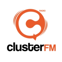 Logo of radio station Cluster FM