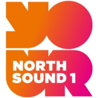 Logo of radio station Northsound 1