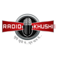Logo of radio station Radio Khushi Hindi - Australia