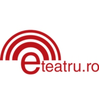 Logo of radio station Eteatru Ro