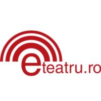 Logo de la radio Eteatru Ro