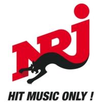 Logo of radio station NRJ (Belgique)