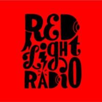 Logo de la radio Red Light Radio