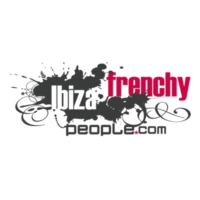 Logo de la radio Ibiza Frenchy People radio