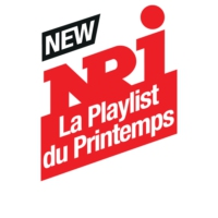 Logo of radio station NRJ La Playlist  du Printemps