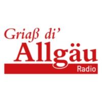 Logo of radio station Griaß di Allgäu Radio