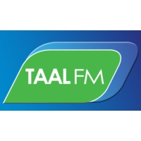 Logo of radio station Taal FM