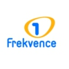 Logo of radio station Frekvence 1