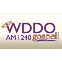 Logo of radio station WDDO