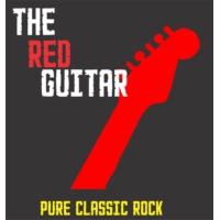 Logo de la radio Red Guitar