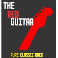 Logo de la radio Red Guitar