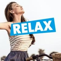 Logo of radio station RPR1.Relax