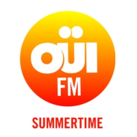 Logo of radio station OUI SUMMERTIME