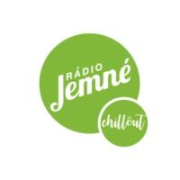 Logo de la radio Rádio Jemné - Chillout