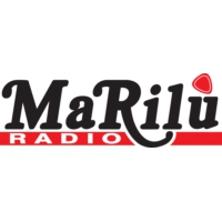 Logo of radio station Radio Marilu