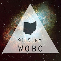 Logo of radio station WOBC 91.5