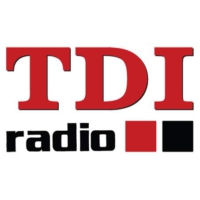 Logo of radio station TDI - CRNA GORA
