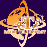 Logo of radio station Radio Tele Impact