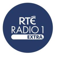 Logo de la radio RTÉ Radio 1 Extra