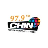 Logo of radio station CJLL-FM CHIN Ottawa