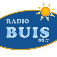 Logo of radio station R . BUIS
