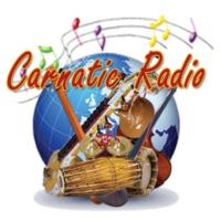Logo of radio station Carnatic Radio