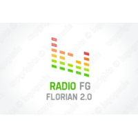 Logo of radio station radio fg florian 2.0