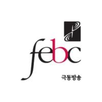 Logo of radio station FEBC 목포극동방송FM 100.5