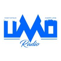 Logo of radio station UMORadio