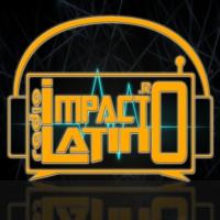 Logo de la radio Impacto Latino Radio