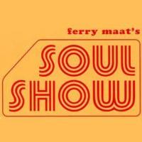 Logo de la radio Soulshow Radio Nederland