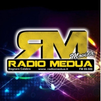 Logo of radio station Radio Medua