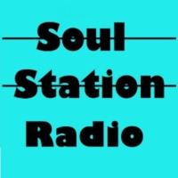 Logo de la radio Soulstation Radio
