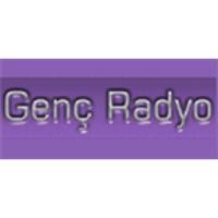 Logo de la radio Hatay Genc FM