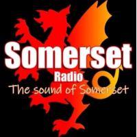 Logo of radio station Somerset Radio UK