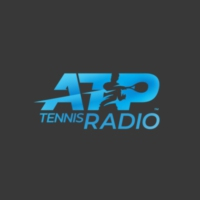 Logo of radio station ATP Tennis Radio