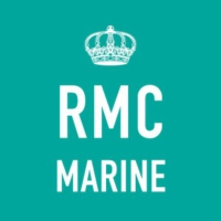 Logo of radio station RMC Marine