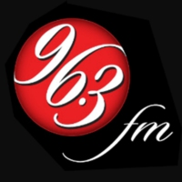 Logo de la radio The New Classical 96.3 FM