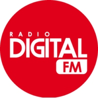 Logo of radio station Digital Copiapó