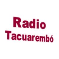 Logo de la radio Tacuarembo 1280 AM
